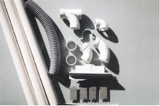 electrolux central vacuum installation guide