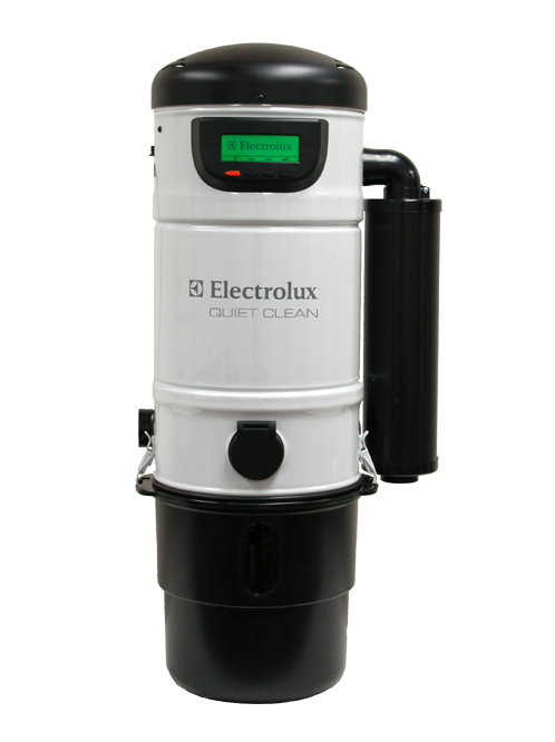 Electrolux PU3900 Central Vacuum Tank(Shipping Included US)$959